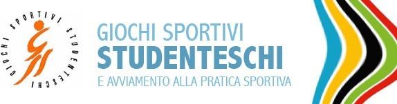 Avviamento alla pratica sportiva e campionati studenteschi 2019/2020