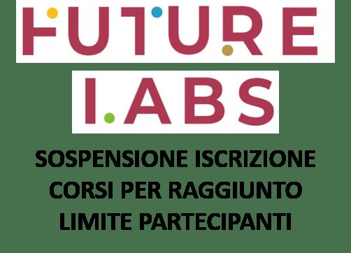 FUTURE LABS:  ISCRIZIONI SECONDA EDIZIONE CORSI FORMAZIONE DOCENTI A DISTANZA- METODOLOGIE DIDATTICHE INNOVATIVE/COOPERATIVE LEARNING E CLOUD/ GAMIFICATION